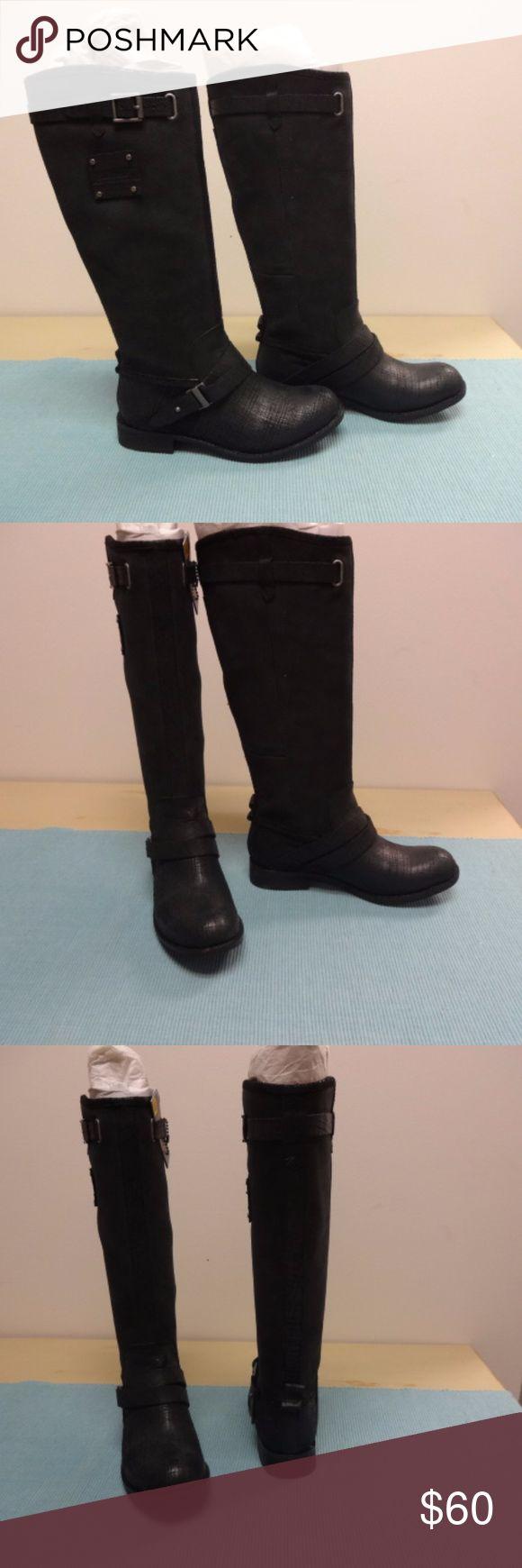 Caterpillar Women's Corrine Tall Boot Black New in the package  Never worn   Catepillar Women's Corrine Tall Boot black Caterpillar Shoes