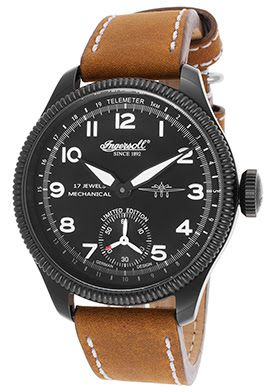 #SAVE 72% Off Ingersoll Men's Ltd. Edition Chinook WAS:$430 NOW $119.99 http://goo.gl/NJI796