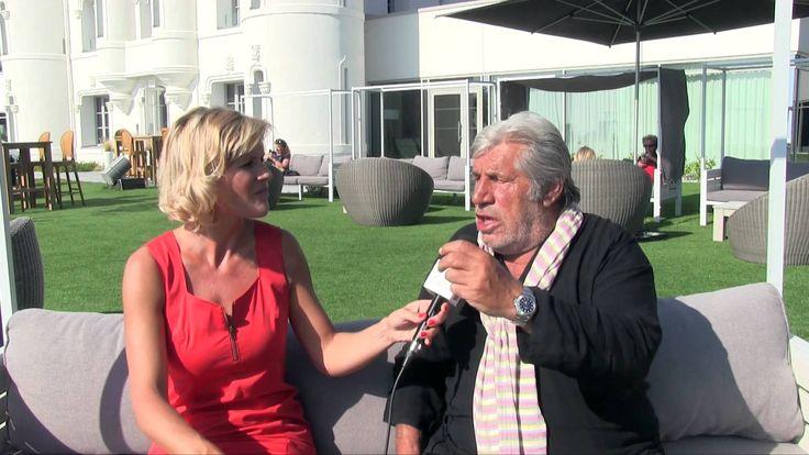 Interview de Jean-Pierre Castaldi par Lilou Macé, en toute intimité ! Jean Pierre Castaldi est un acteur français et animateur de Fort Boyard de 2000 à 2002.