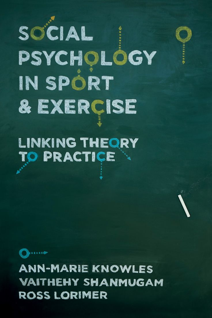 Social Psychology in Sport and Exercise book cover