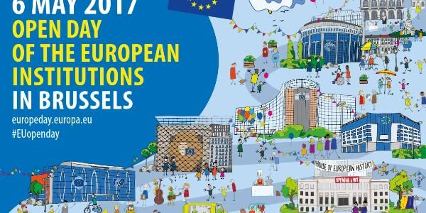 Open day: visit Parliament in Brussels and find out how it works | News | European Parliament