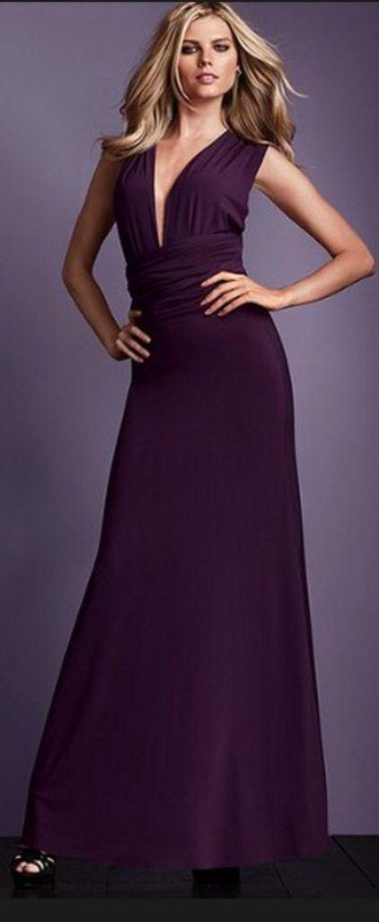 Victoria's Secret Evening Dresses