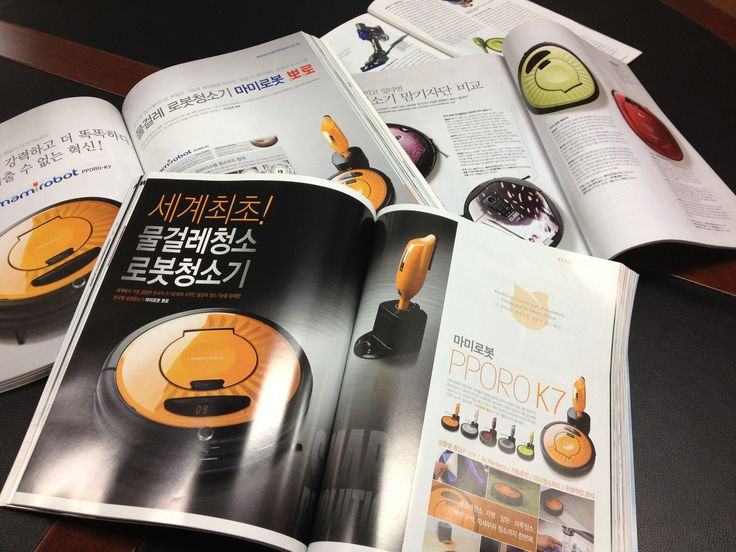 Hot selling robot vacuum cleaner in Asian market! In European market, you could buy one from Mamirobot EU GmbH! www.mamiroboteu.com