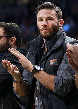 Julian Edelman considers himself a New Englander now - Extra Points - Boston.com