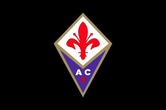 Fiorentina Logo animated gif