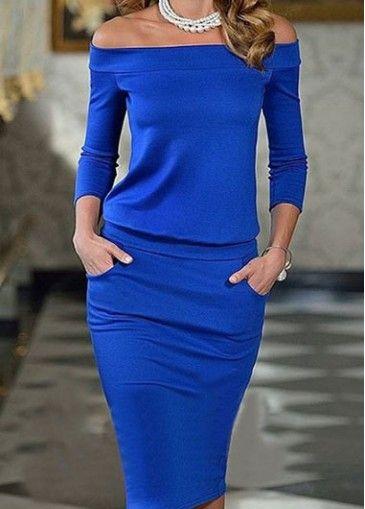 Hot Sale Summer Dress at modlily.com