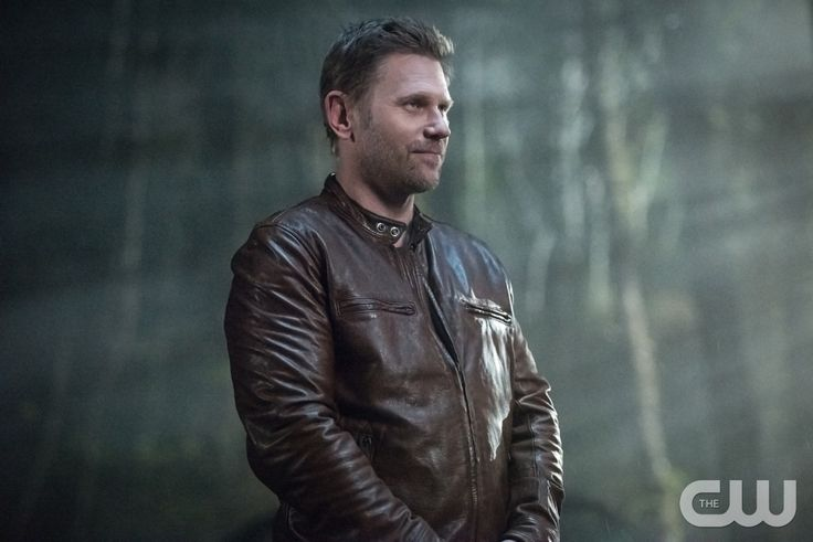 """Supernatural --""""All Along the Watchtower"""" -- SN1223b_0336.jpg -- Pictured: Mark Pellegrino as Lucifer -- Photo: Dean Buscher/The CW -- © 2017 The CW Network, LLC. All Rights Reservedpn"""