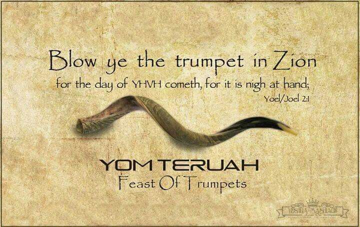 buy rosh hashanah and sell yom kippur