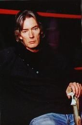 Billy Drago performed his poetry with the Scribblers in NYC (1974).