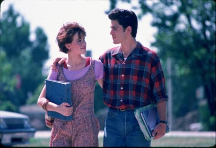 "Molly Ringwald, ""Sixteen Candles"""