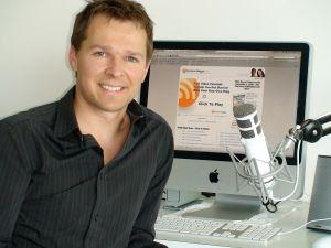 YouTube marketing specialist, Gideon Shalwick