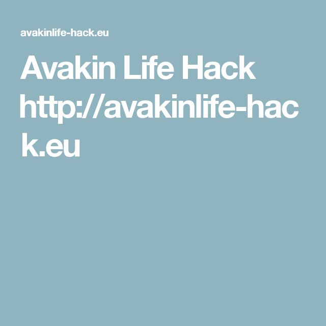 Avakin Life Hack http://avakinlife-hack.eu