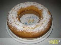 Corollo dolce tipico dell'Isola d'Elba