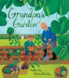 Cool Garden Books for Toddlers and Preschoolers