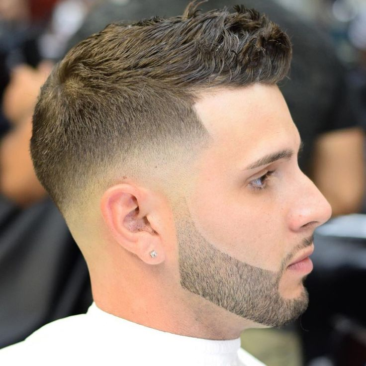17 Best Ideas About Men S Faux Hawk On Pinterest: 17 Best Ideas About Classic Mens Haircut On Pinterest