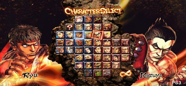 Street Fighter X Tekken perdeu prêmio de Melhor jogo de luta para outro forte concorrente, Persona4Arena, mas isso não quer dizer que o jogo não seja bom.