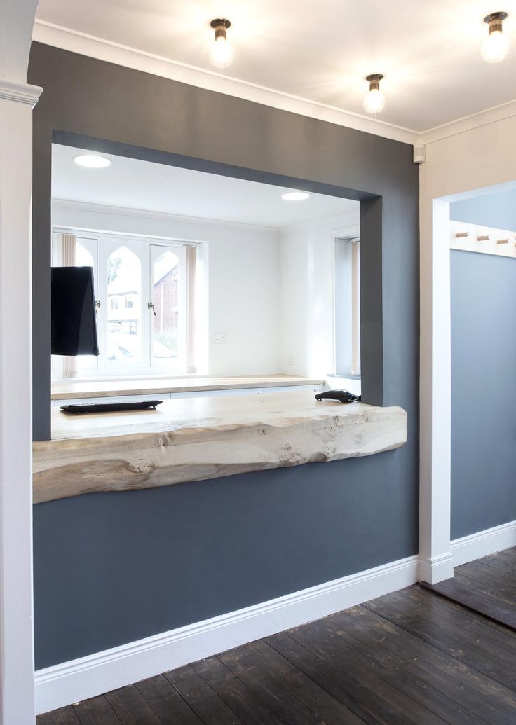 One by One Dental Practice : Reception Desk