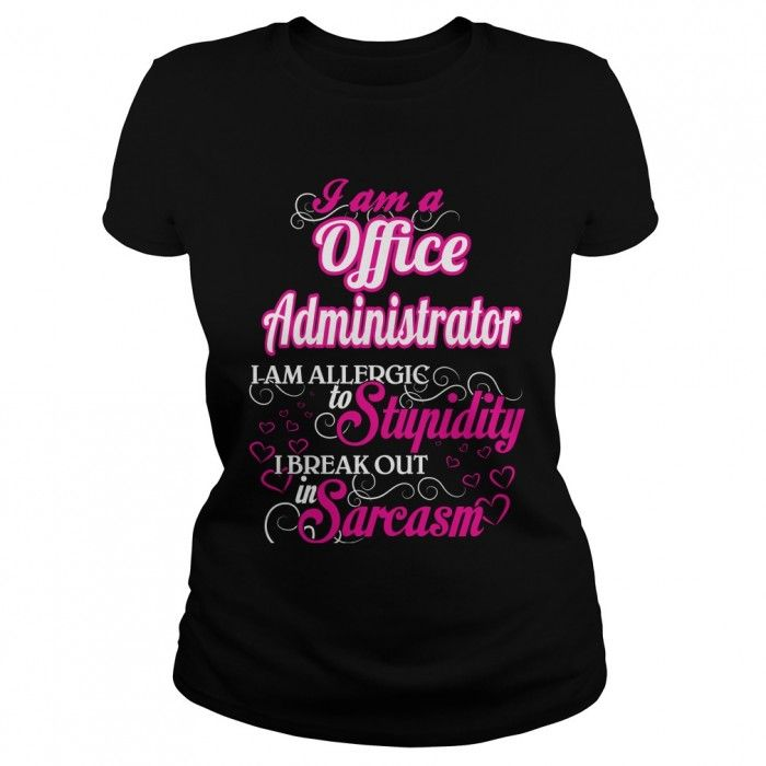 OFFICE ADMINISTRATOR - SWEET HEART