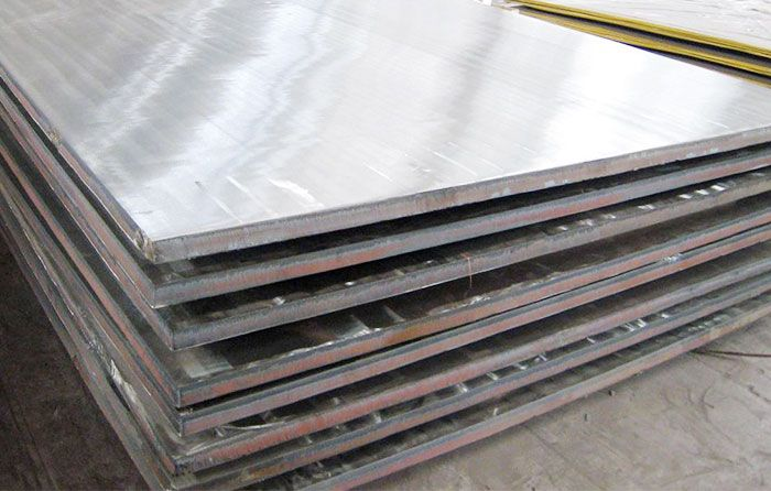 Stainless Steel Cladplate Hot Rolled Thickness 3 50mm Stainless Steel 0 5 5mm Carbon Steel 3 45mm Width 15 Cladding Materials Steel Stainless Steel
