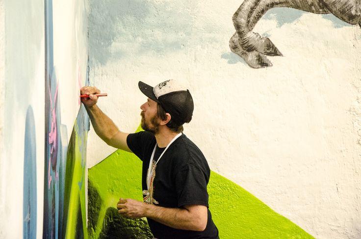 Stroke Art Fair 2015 - Munich gave a good account of itself | funkjunge
