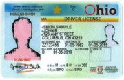 CLEVELAND, Ohio -- The Ohio Bureau of Motor Vehicles is changing the colors on Ohio drivers' licenses and identification cards. Beginning today, customers renewing their driver's license or ID will get replacement cards in which a blue-green color scheme replaces...