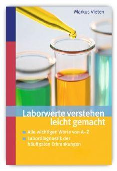 Laborwerte verstehen leicht gemacht