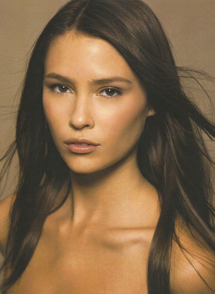 Native American Indian Model Leslie O'Brien Native ...