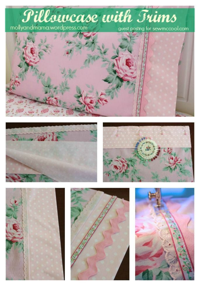 pillowcase with trims collage a1