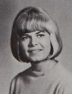 Sally Struthers (July 28, 1947) - click to view her 1965 Grant High School