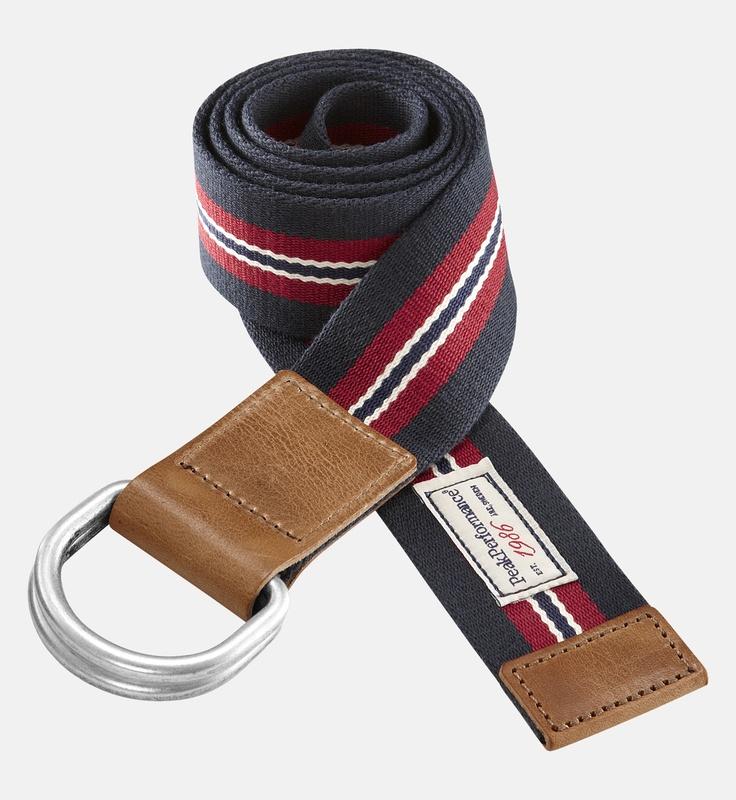 Original Stripe Belt - Peak Performance