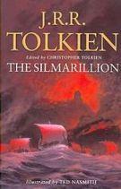 The Silmarillion - J. R. R. Tolkien - Pocket (9780007284245) - Bøker - CDON.COM