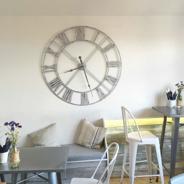 Cafe Review: Shabby Chic Perfection in St Ives Cornwall