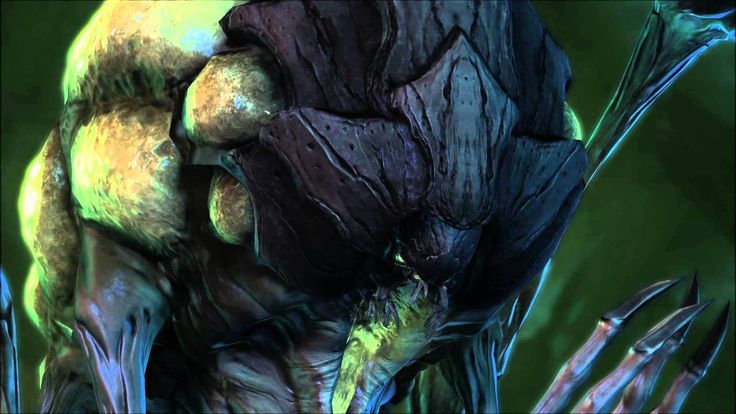 StarCraft II: Legacy of the Void Official Patch 3.3: Abathur Co-op Commander Trailer Blizzard has added a new co-op commander to StarCraft II: Legacy of the Void. May 18 2016 at 03:45PM  https://www.youtube.com/user/ScottDogGaming
