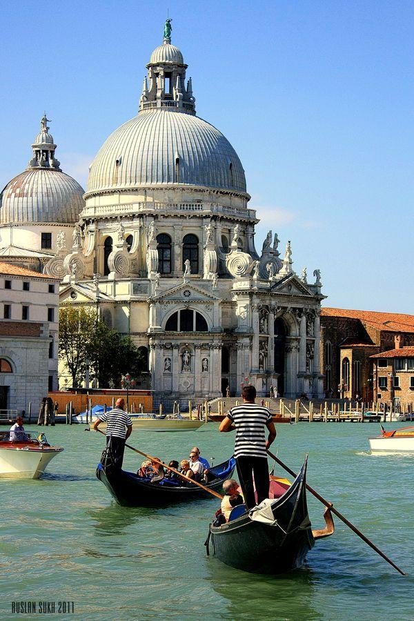 Venezia this is where my parents are. | #CaseVacanza #turismo #viaggi