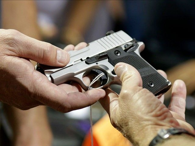REPORT: Federal Agency Pushed Law Enforcement to Scan License Plates of Gun Show Attendees