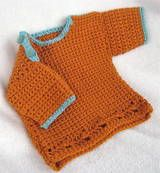 Crochet Baby Sweater: Crochet Baby Clothes, Free Crochet, Baby Sweet, Crochet Baby Sweaters, Baby Crochet, Babies Clothes, Icrochet Sweaters, Crochet Patterns, Baby Sweater Patterns