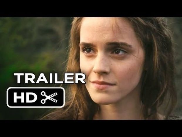 "Youtube : ""Noah"" Official Trailer starring Russell Crowe, Emma Watson : #thatsTheTicket"