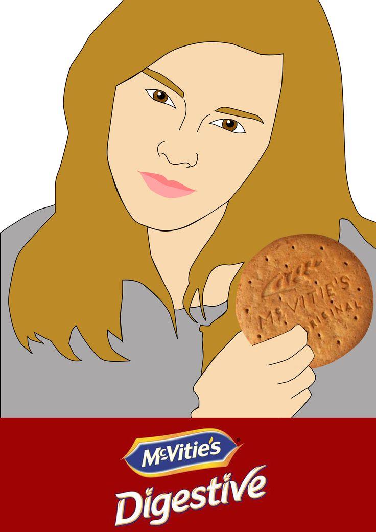 #mcvitiesitalia #mcvitiesdigestive #mcvitiesoriginal #mcvities #emmawatson #attrice #modella #attivistabritannica #harrypotter #Hermione #biscuit #biscotto #sweet #dolce #snackgustoso #food #cibo #idealeperognioccasione