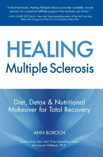 Healing Multiple Sclerosis by Ann Boroch. $11.74