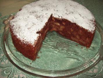 Rezept: Russischer Apfelkuchen Bild Nr. 4