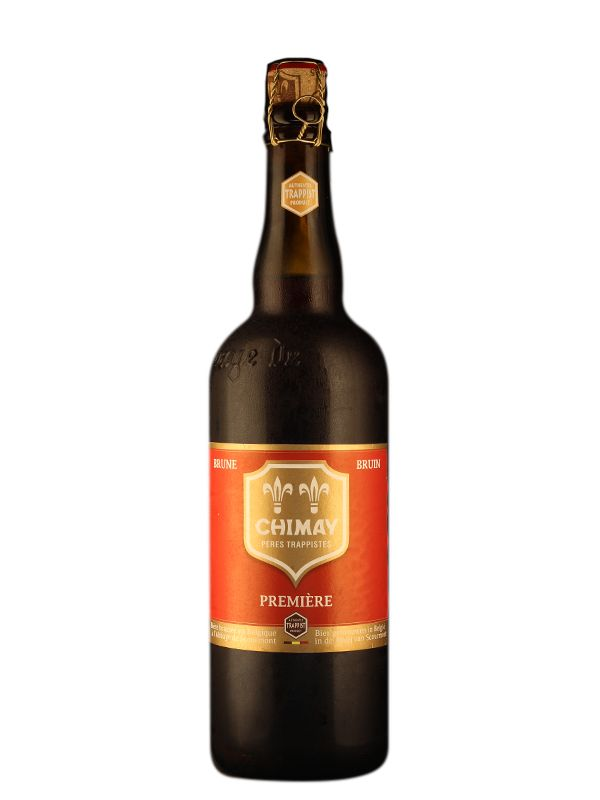 Chimay - Rood / Première - 75cl