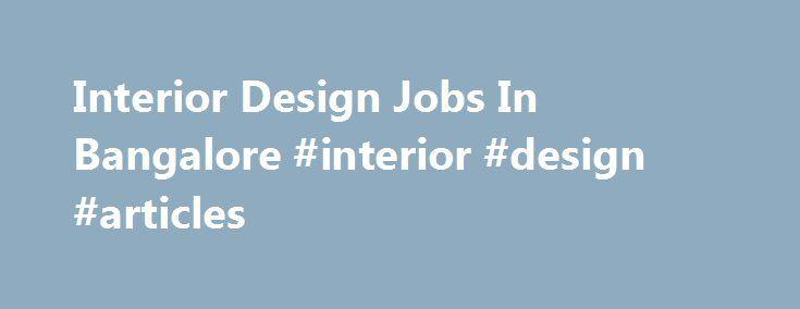 Best 25 interior design institute ideas on pinterest beauty box australia interior design for Interior design jobs in california
