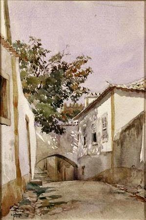 Helena Roque Gameiro - A Arte em Portugal