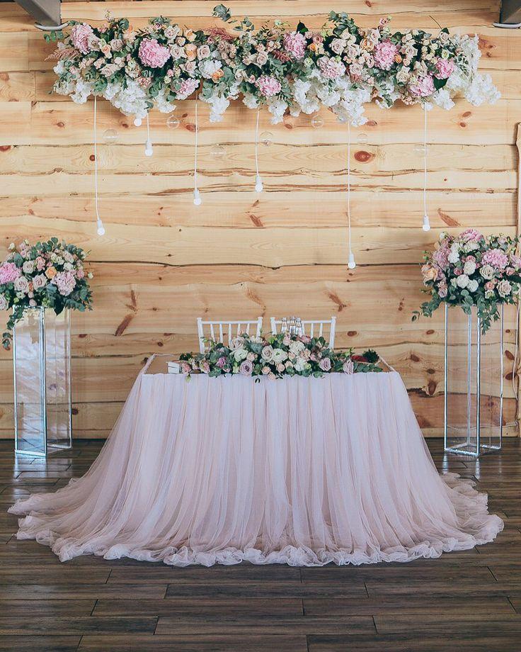 Фотозона на свадьбу из шаров те