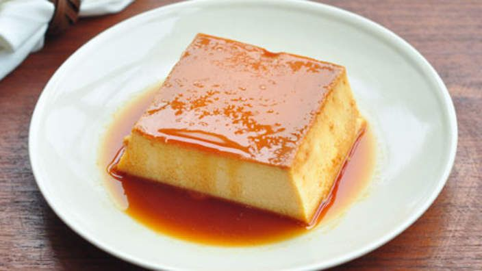 Leche flan : SBS Food. Listen to our audio recipe.