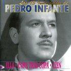 Las 15 Involvidables De Pedro Infante