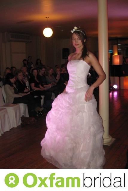 Oxfam Bridal Fashion Show! | WeddingDates.ie