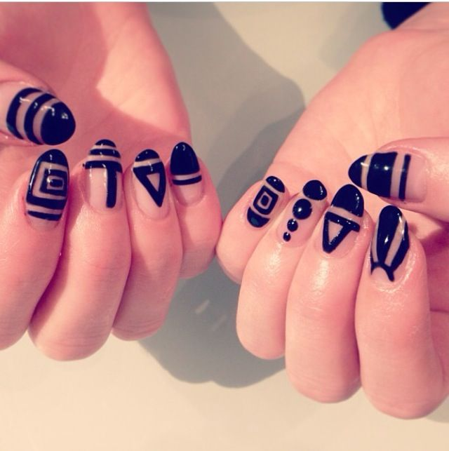 358 best nailv images on pinterest black nail art nail art 358 best nailv images on pinterest black nail art nail art and nailed it prinsesfo Image collections