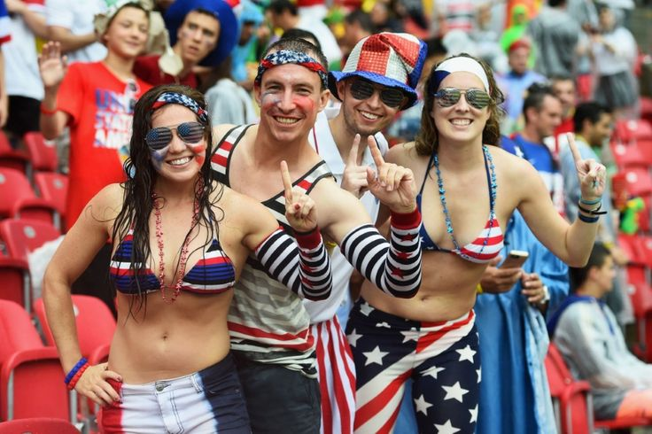 USA World Cup Group | ... ll shoot its way to Soccer Cup glory - USA Soccer Guy - Mirror Online
