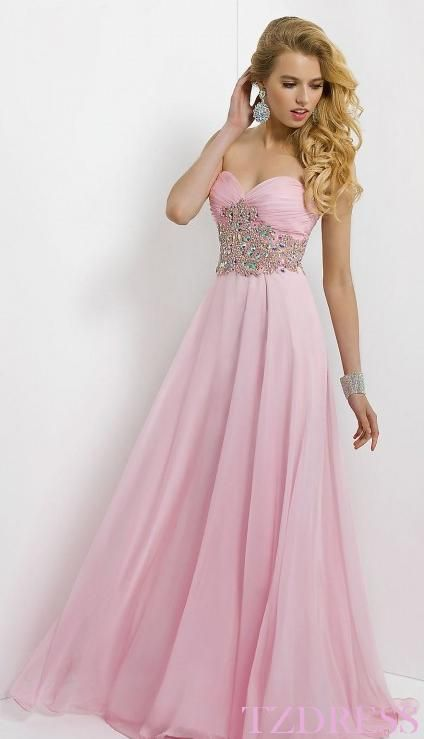 96 best Prom Night images on Pinterest | Evening gowns, Weddings and ...